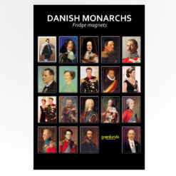 Danish Monarchs